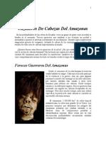 Cazadores de cabezas del Amazonas.doc