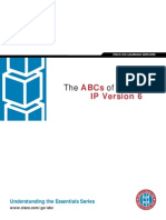 ABCsIPv6