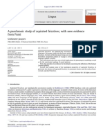 A Panchronic Study of Aspirated Fricatives, With New Evidence From Pumi