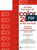 ColorMDP2011 E-Book Hasta Comentarios
