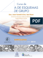 Brochure Espanol Training STG 2014