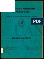 Manual Eléctrico