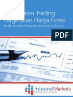 Admiral Markets Introduction to Price Action Trading eBook