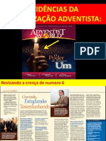 Romanizacao Do Adventismo