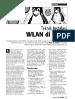 Wlan Linux