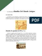 Grandes batallas del mundo antiguo.doc