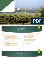11ºI AGROTURISMO - TURISMO RURAL