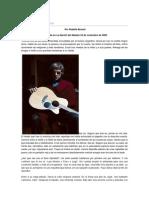 Ser Spinetta.(Entrevista Por Victor Hugo Morales)PDF