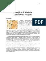Jeroglíficos y símbolos.doc