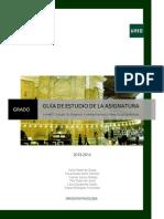Guia Estudio Grado Fundamentos 2013-14