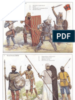 Montvert - The Achaemenid Army [Some Plates Only]