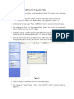 Stepstodownload-And-Install Form24G Preparation Utility