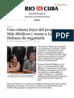 Boletín de Diario de Cuba | Del 1 al 5 de febrero de 2014