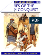 Osprey - [MAA 255] - Armies of the Muslim Conquest