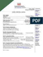 ANC5E Agenda 2014 02 18 Version #1