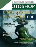 Effets spéciaux PSD.12 (2011)