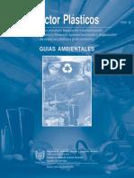 Guia Ambiental Proceso Basico Para Transf Plastico