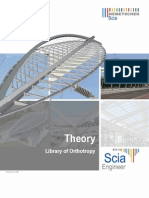 Library of Orthotropy Theory Enu