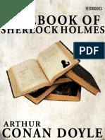 Arthur Conan Doyle - The Casebook of Sherlock Holmes