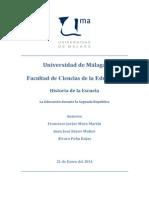 Educacion en la Segunda Republica.docx
