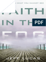 Faith in the Fog by Jeff Lucas, sampler