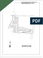 Siteplan Sriti Model (2)
