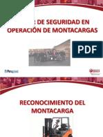 TALLER DE SEGURIDAD EN OPERACIÓN DE MONTACARGAS PERU PLAST.pptx