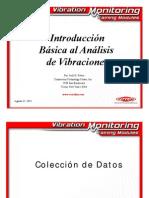06-Introduction to Vibration Analysis 2011 Spanish