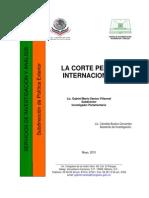 CORTE PENAL INTERNACIONAL - ARTÍCULO