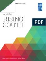 Libro - Human Progress and the Rising South