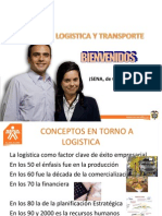 LOgistica y Transporte
