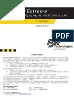 GasAlert XT QRGuide(D5644 4 SC)