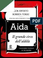 Glifo Edizioni - Aida. Il grande circo dell'aldilà - Preview
