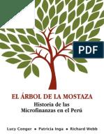PERU El Arbol Mostaza Microfinanzas