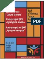 ABSTRACTS_Skoplje Konferencija CMaI