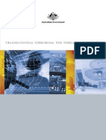 Transnational Terrorism (1)