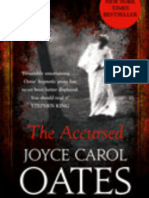 The Accursed by Joyce Carol Oates - an extract
