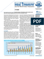 International Treasurer - January 2012 - Europe Outlook; FATCA and FBAR