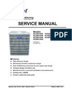 Haier Split System AC-D1VAR Service Manual