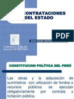 Las Contrataciones Del Estado (1)