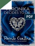 Paulo Coelho - Veronika Decides To Die - Extract