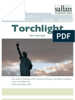 Torchlight #26 | More Than Hope