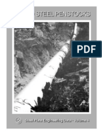 Buried Steel Penstock Second Edition