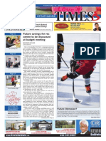 February 14, 2014 Strathmore Times