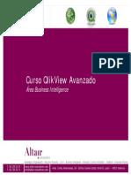 curso qlikview avanzado