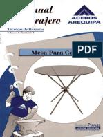 Manual Del Cerrajero Vol3 Fasc1