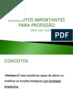 CONCEITOS IMPORTANTES PARA PROFISSÃO.pptx