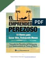 El Emprendor Perezoso