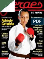 Revista Geraes de Minas - Edição 01 - Unaí e região