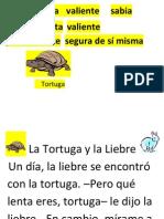 Latotu y La Lieber